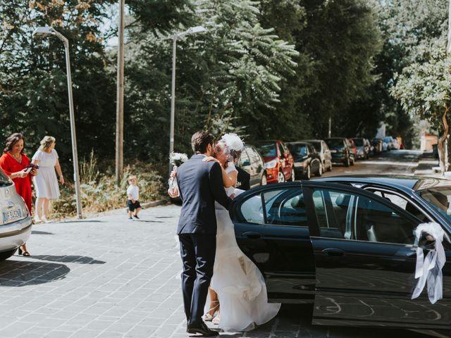 Il matrimonio di Daniele e Roberta a Jesi, Ancona 61