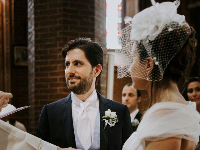 Il matrimonio di Daniele e Roberta a Jesi, Ancona 62
