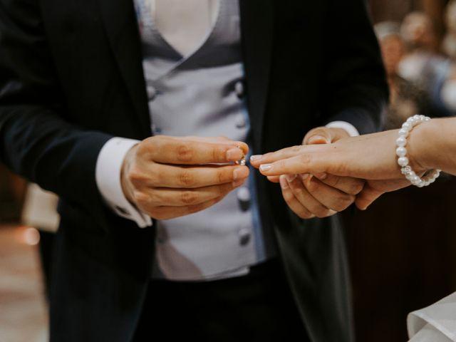 Il matrimonio di Daniele e Roberta a Jesi, Ancona 65
