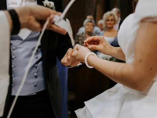 Il matrimonio di Daniele e Roberta a Jesi, Ancona 66