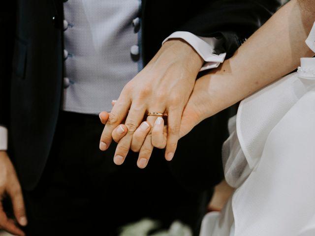 Il matrimonio di Daniele e Roberta a Jesi, Ancona 67