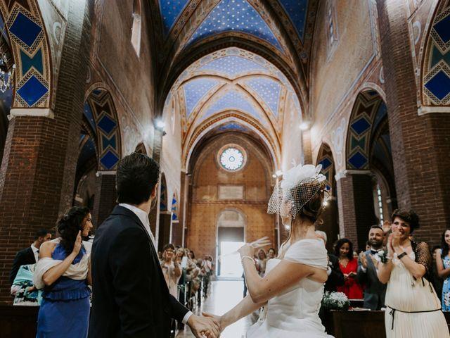 Il matrimonio di Daniele e Roberta a Jesi, Ancona 69