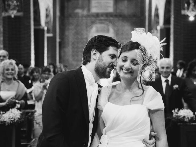 Il matrimonio di Daniele e Roberta a Jesi, Ancona 70