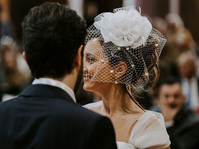 Il matrimonio di Daniele e Roberta a Jesi, Ancona 75