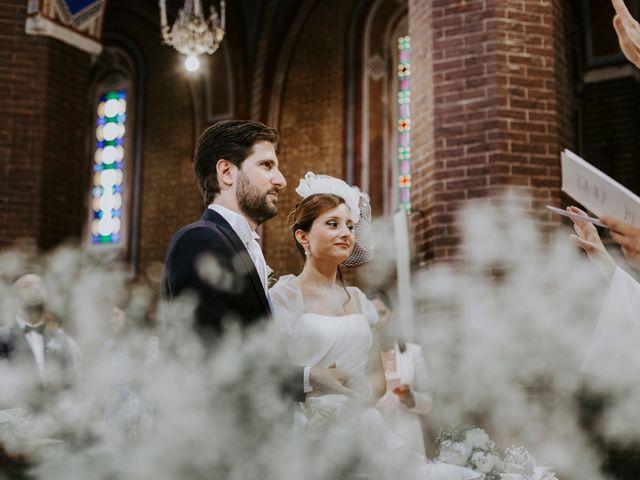 Il matrimonio di Daniele e Roberta a Jesi, Ancona 76