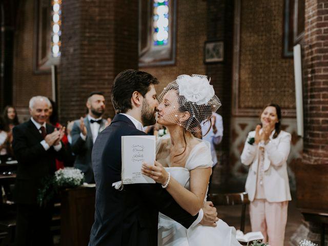 Il matrimonio di Daniele e Roberta a Jesi, Ancona 77