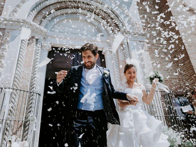 Il matrimonio di Daniele e Roberta a Jesi, Ancona 78