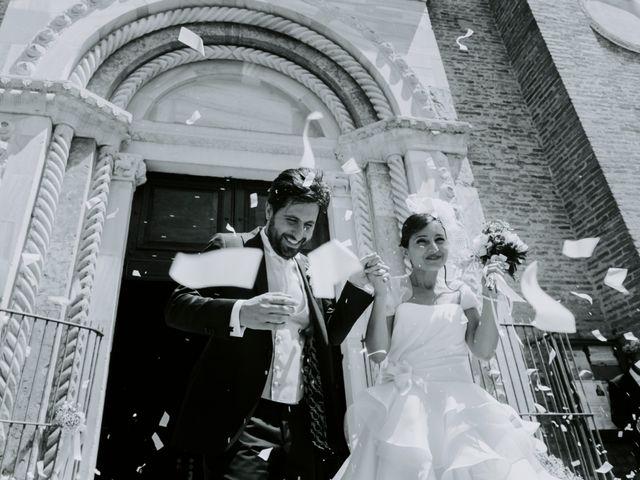 Il matrimonio di Daniele e Roberta a Jesi, Ancona 79