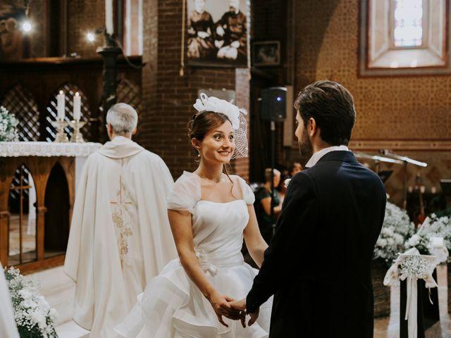 Il matrimonio di Daniele e Roberta a Jesi, Ancona 80