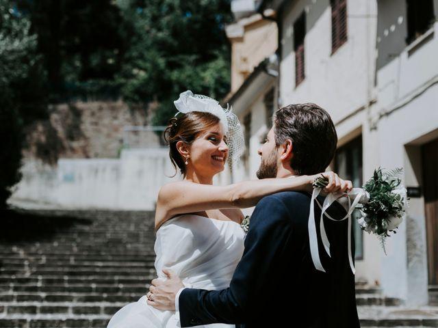 Il matrimonio di Daniele e Roberta a Jesi, Ancona 84