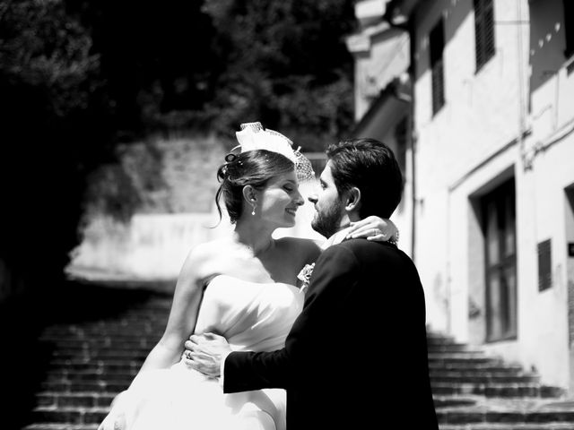 Il matrimonio di Daniele e Roberta a Jesi, Ancona 85