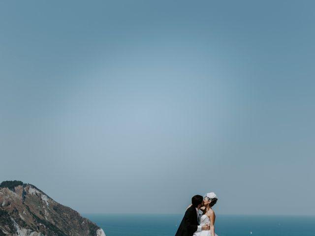 Il matrimonio di Daniele e Roberta a Jesi, Ancona 88