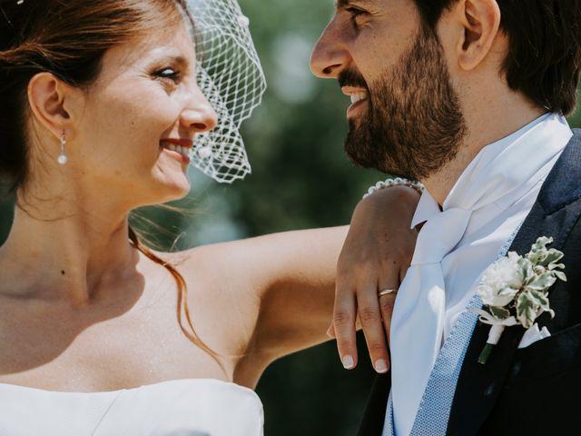 Il matrimonio di Daniele e Roberta a Jesi, Ancona 90