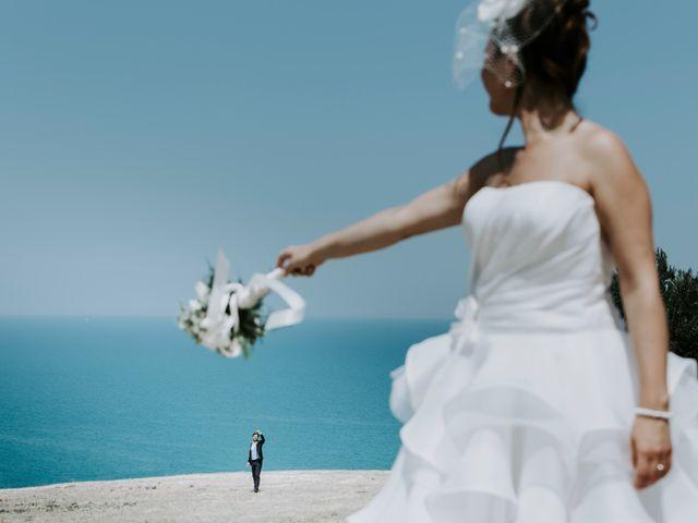 Il matrimonio di Daniele e Roberta a Jesi, Ancona 92