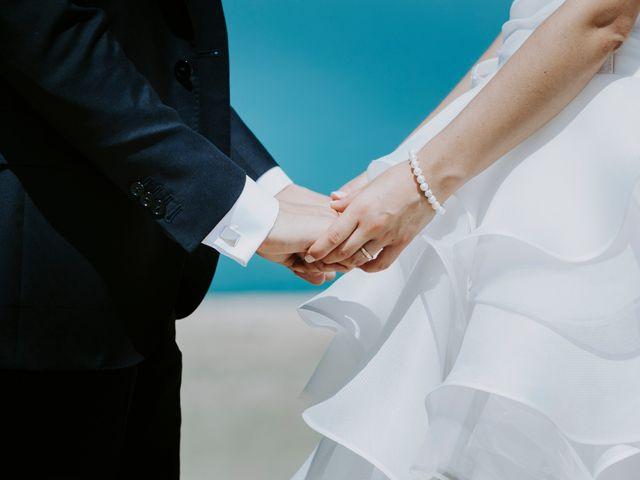Il matrimonio di Daniele e Roberta a Jesi, Ancona 93