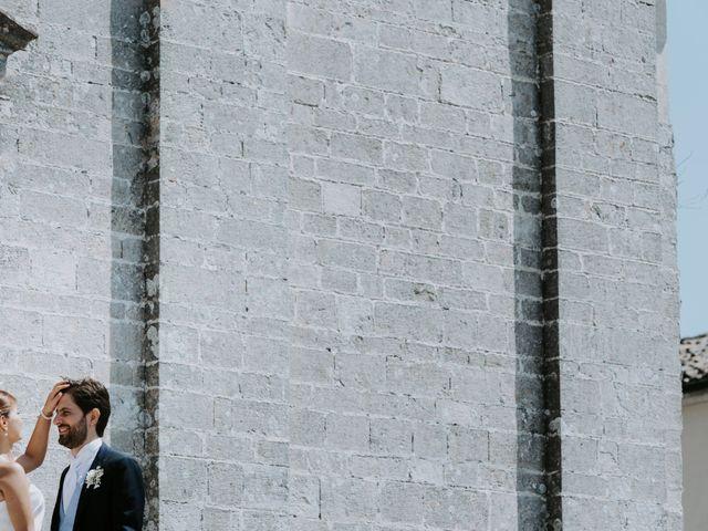 Il matrimonio di Daniele e Roberta a Jesi, Ancona 94