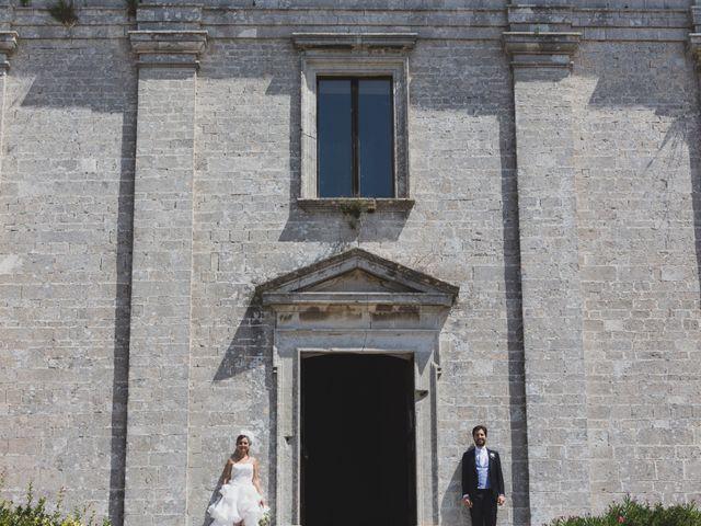 Il matrimonio di Daniele e Roberta a Jesi, Ancona 95