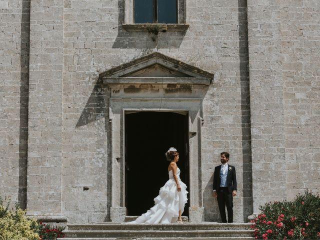 Il matrimonio di Daniele e Roberta a Jesi, Ancona 96