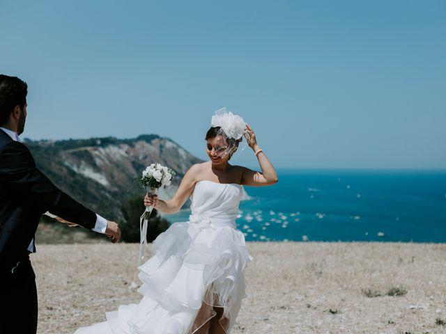 Il matrimonio di Daniele e Roberta a Jesi, Ancona 97