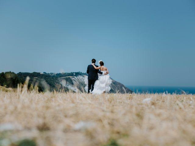 Il matrimonio di Daniele e Roberta a Jesi, Ancona 98