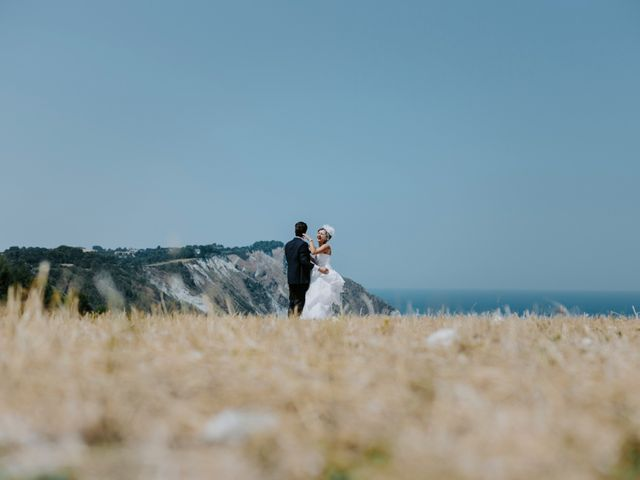 Il matrimonio di Daniele e Roberta a Jesi, Ancona 99
