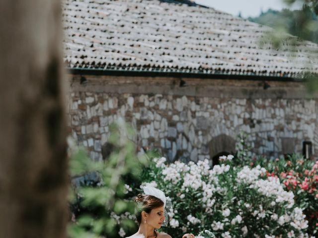 Il matrimonio di Daniele e Roberta a Jesi, Ancona 101