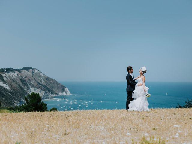 Il matrimonio di Daniele e Roberta a Jesi, Ancona 102