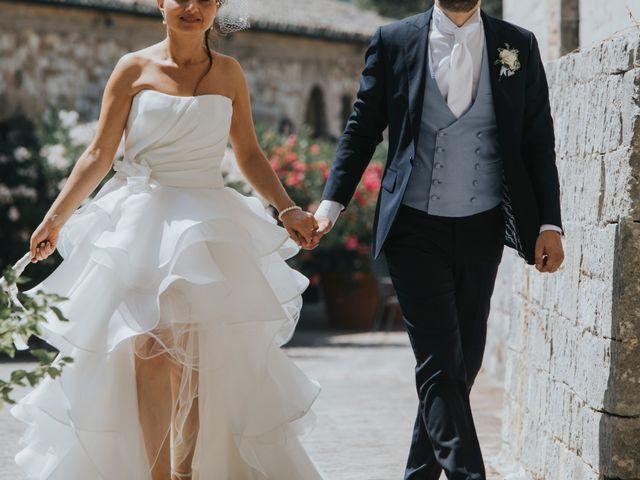 Il matrimonio di Daniele e Roberta a Jesi, Ancona 103