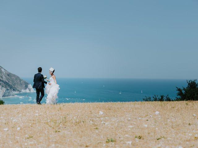 Il matrimonio di Daniele e Roberta a Jesi, Ancona 104