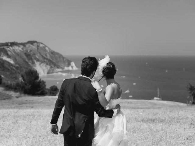 Il matrimonio di Daniele e Roberta a Jesi, Ancona 105