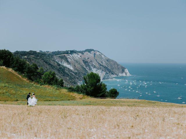 Il matrimonio di Daniele e Roberta a Jesi, Ancona 107