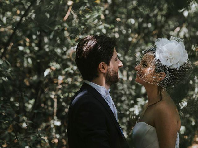 Il matrimonio di Daniele e Roberta a Jesi, Ancona 108