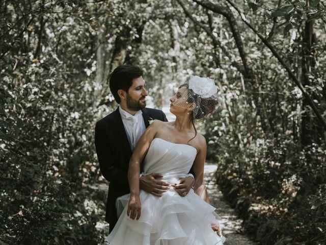 Il matrimonio di Daniele e Roberta a Jesi, Ancona 110