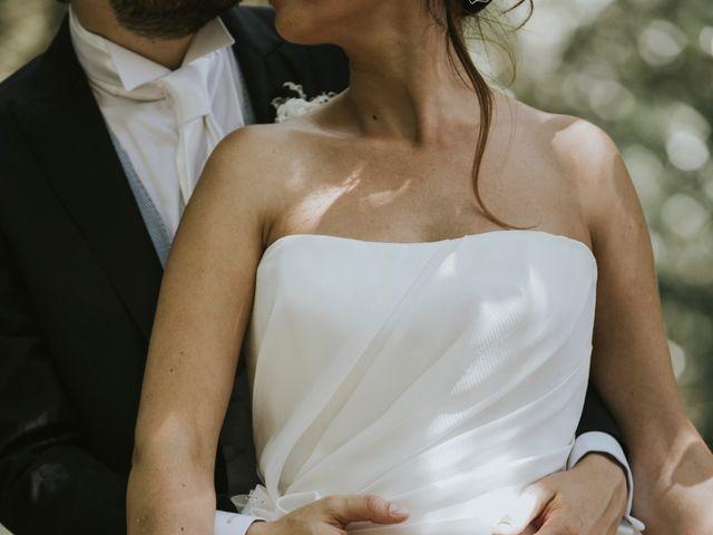 Il matrimonio di Daniele e Roberta a Jesi, Ancona 112
