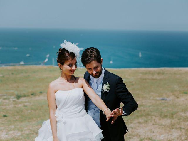 Il matrimonio di Daniele e Roberta a Jesi, Ancona 118