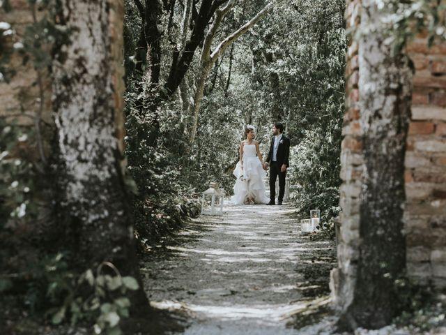 Il matrimonio di Daniele e Roberta a Jesi, Ancona 115