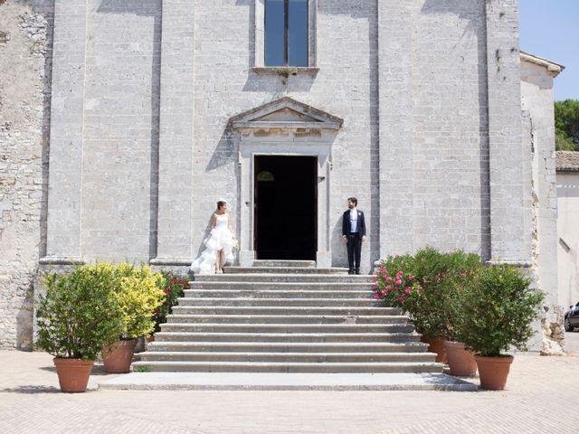Il matrimonio di Daniele e Roberta a Jesi, Ancona 117
