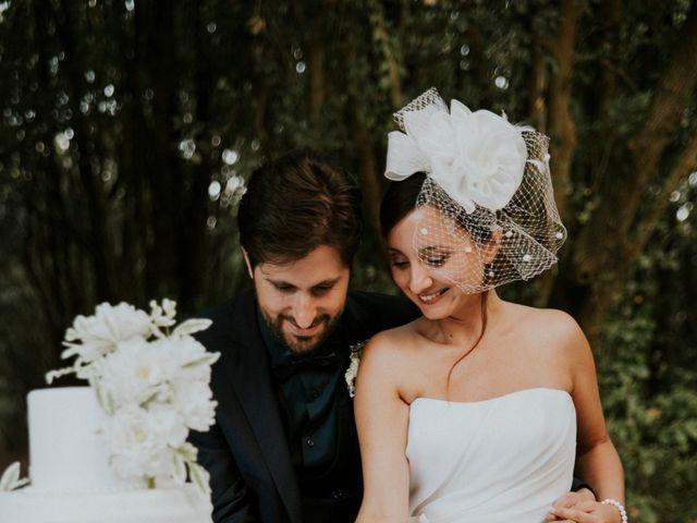 Il matrimonio di Daniele e Roberta a Jesi, Ancona 122