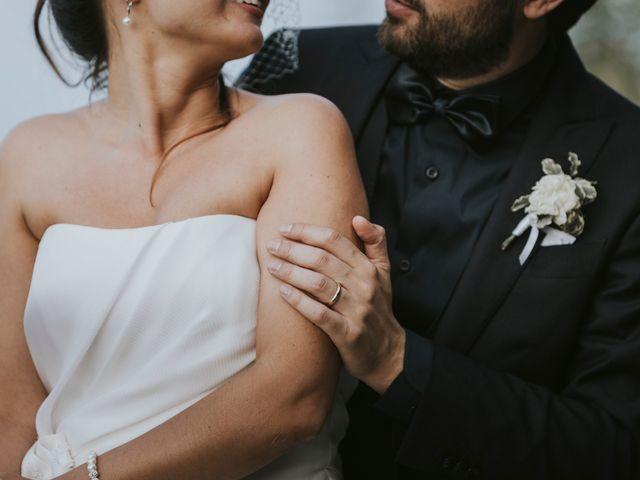 Il matrimonio di Daniele e Roberta a Jesi, Ancona 125