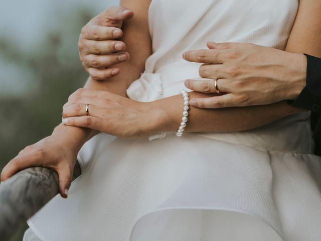 Il matrimonio di Daniele e Roberta a Jesi, Ancona 130