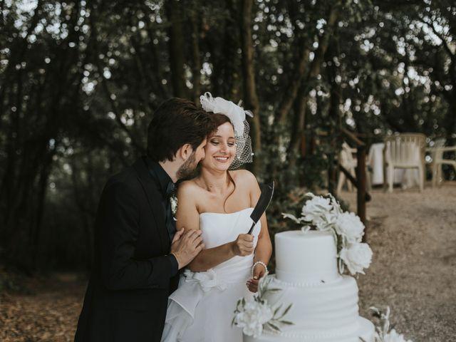 Il matrimonio di Daniele e Roberta a Jesi, Ancona 133