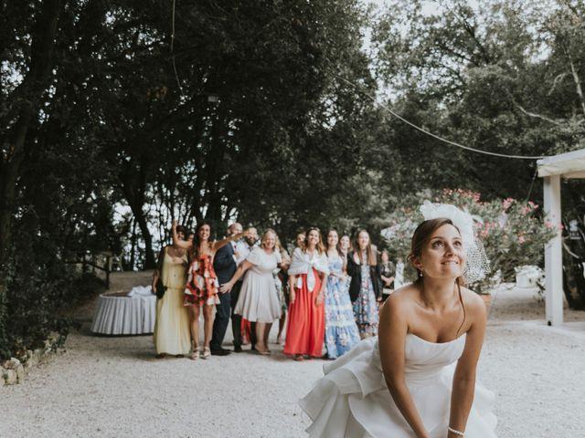 Il matrimonio di Daniele e Roberta a Jesi, Ancona 140