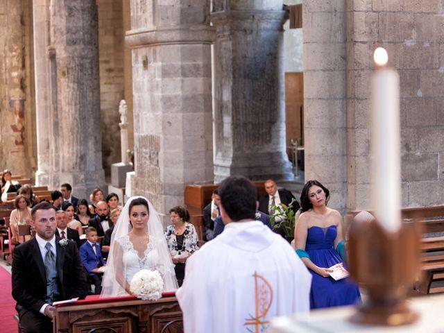 Il matrimonio di Francesco e Immacolata a Napoli, Napoli 7