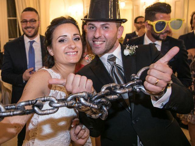 Il matrimonio di Francesco e Immacolata a Napoli, Napoli 9