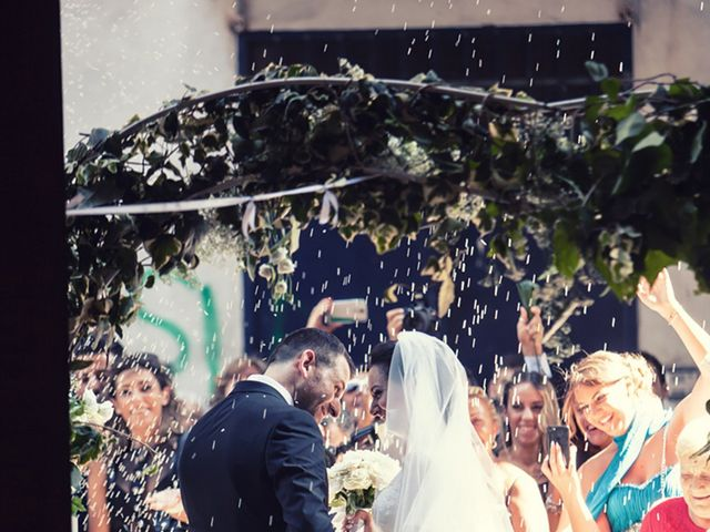 Il matrimonio di Francesco e Immacolata a Napoli, Napoli 14