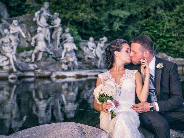 Il matrimonio di Francesco e Immacolata a Napoli, Napoli 2