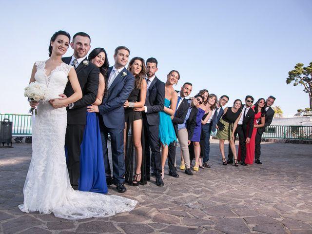 Il matrimonio di Francesco e Immacolata a Napoli, Napoli 19
