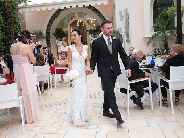 Il matrimonio di Francesco e Immacolata a Napoli, Napoli 25