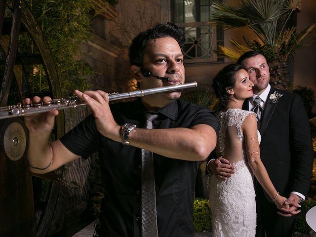 Il matrimonio di Francesco e Immacolata a Napoli, Napoli 26