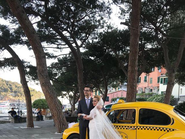 Il matrimonio di Daniele  e Sara a La Spezia, La Spezia 3